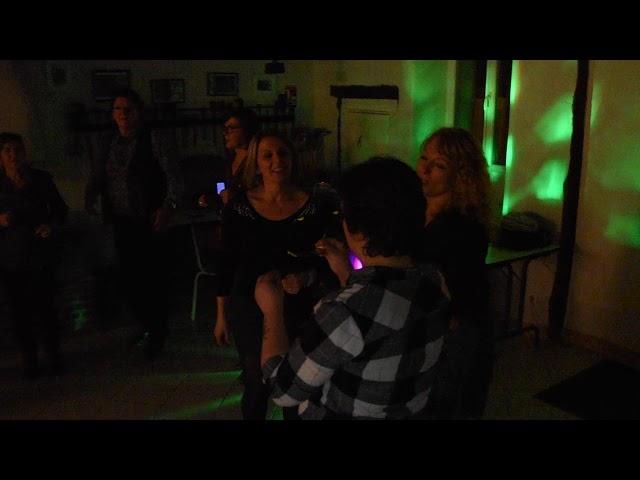 le 23-11-2019 soirée beaujolais film 12