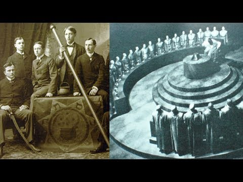 5 ANCIENT Secret Societies That Tried to Control The World