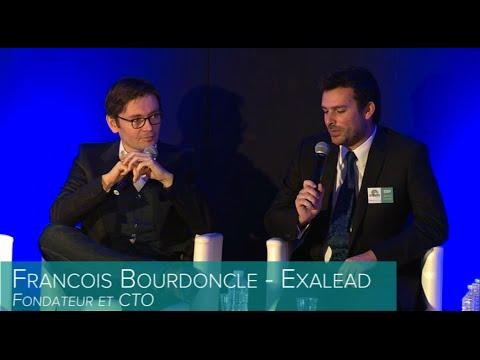 DataJob2013 : Point de vue sur le Big Data (François Bourdoncle - Exalead)