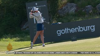 A fair way forward? Scandinavian Mixed aims to drive equality in golf