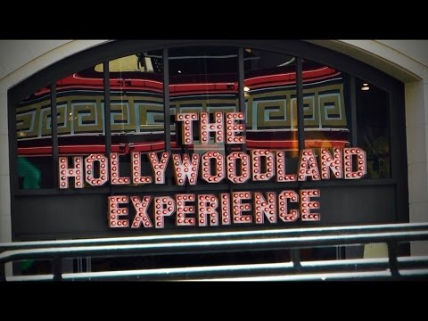 The Hollywoodland Experience (Short Film)