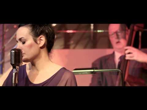 "Noa Alvarez Live at The Pheasantry, London, performing ""Wild is the Wind""(D. Tiomkin/N. Washington)"