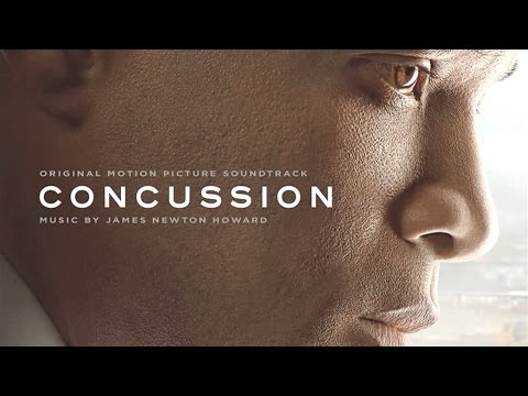 Concussion 2016 Soundtrack 12 I am Offended, James Newton Howard