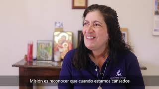 What is mission to you? / Que es misión para ti?