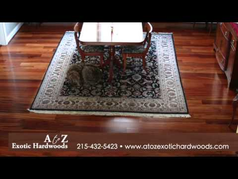 A to Z Exotic Hardwoods 15