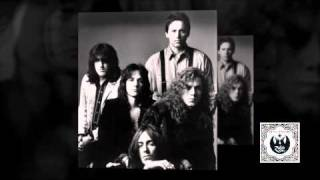 The Black Crowes & Jimmy Page - Shake Your Money Maker