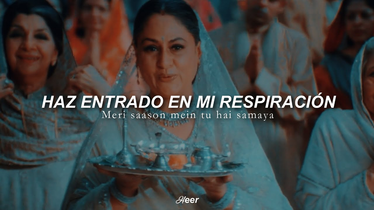 Download Kabhi Khushi Kabhie Gham (Traducido al español)