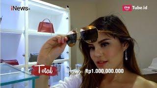 Download Video Terlahir Kaya, Habiskan Rp1 M Dalam Sehari Merupakan Kebutuhan Part 05 - Jakarta Socialite 10/03 MP3 3GP MP4