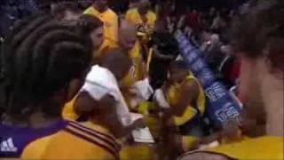 Kobe Bryant - Lil Wayne (Video)