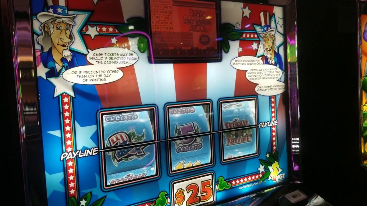 Phantom efx casino games