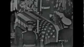 Funeral of Former President Herbert Hoover (1964)