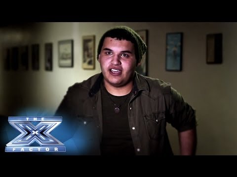 The Top 16 Hidden Talents - THE X FACTOR USA 2013