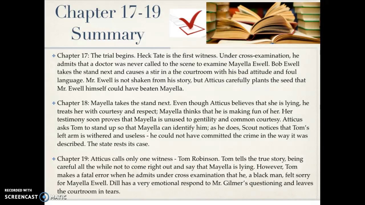 to kill a mocking bird testimony ~to kill a mockingbird~ relevance of tkam tkam lessons  as tom robinson gave his testimony, it came to me that mayella ewell must have been the loneliest.