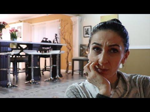 Ճաշասենյակի Ձևափոխություն - Heghineh Armenian Family Vlog 243 - Հեղինե - Mayrik By Heghineh