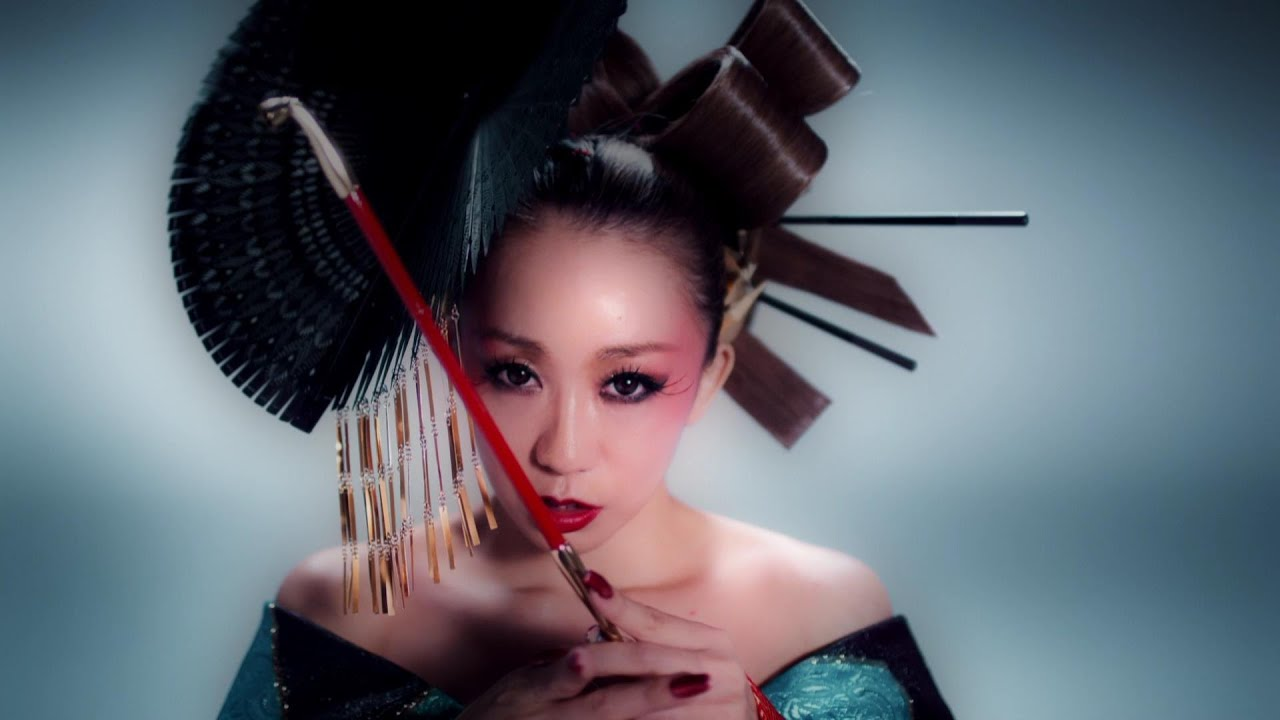 Koda Kumi New Album Re Cord