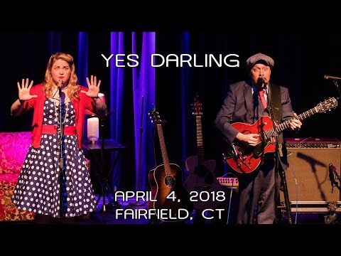 Yes Darling: 2018-04-04 - FTC StageOne; Fairfield, CT (Complete Show) [4K]