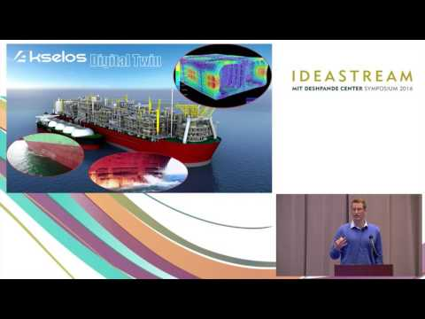 Akselos/Patera - Enabling Fast and Large Scale Engineering Simulations