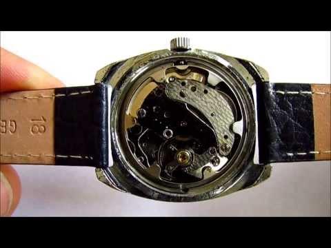 Oris vintage men's wristwatch 17 jewels