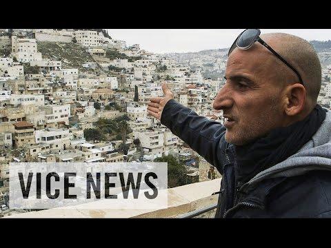 A City Divided: Jerusalem