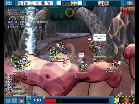 Epic GunBound Classic Game