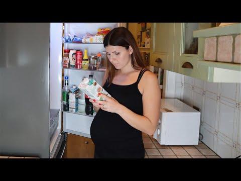 What I Eat in a Day: Pregnancy Edition/ Cosa mangio in un giorno in gravidanza