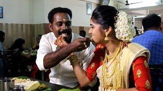 Senthil Krishna Rajamani Marriage And Temple Wedding Full - Kerala9.com