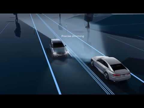Audi Matrix Laser - Audi Prologue