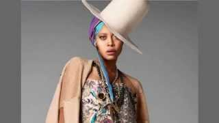 [HQ]ROBERT GLASPER ft. ERYKAH BADU | AFRO BLUE