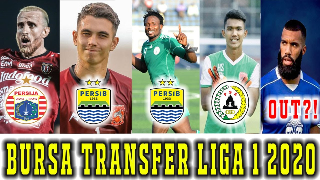 Berita Transfer Liga   Paling Hot No   Rumor No