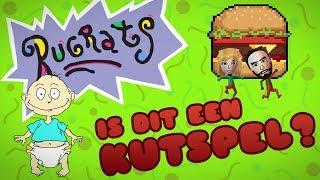 Is dit een kutspel? #11 - Rugrats: Search for Reptar