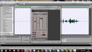 Сведение трека за 5 минут. Сведение в Adobe Audition 3