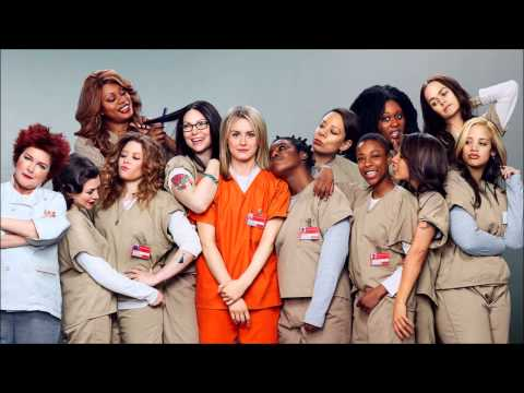 "Orange is the new black theme song | ""You've Got Time"" - Regina Spektor"