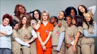 "Orange is the new black theme song | ""You"