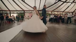 The Motans feat. Irina Rimes-POEM Wedding danceDansul mirilor - Cristina&ampAdrian