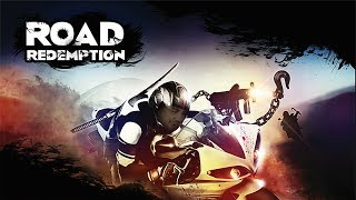 [18+] Шон играет в Road Redemption (PC, 2017)
