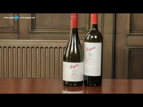 Penfolds Max's Chardonnay 2017, wine review