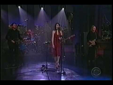 PJ Harvey - You Said Something