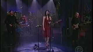 PJ Harvey - You Said Something