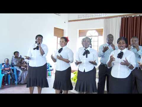 Golden Gate Choir Uganda_Live Perfomance-Kampala