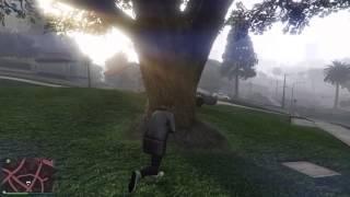 GTA online   Baum Glitch   Deutsch   Alle Konsolen
