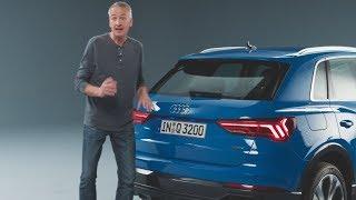 2019 Audi Q3 - FULL REVIEW !