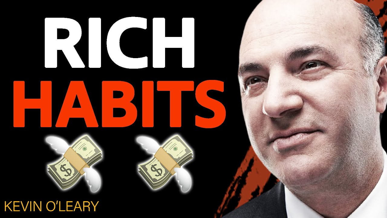 5 Traits of All Millionaires | Ask Mr. Wonderful Shark Tank's Kevin O'Leary