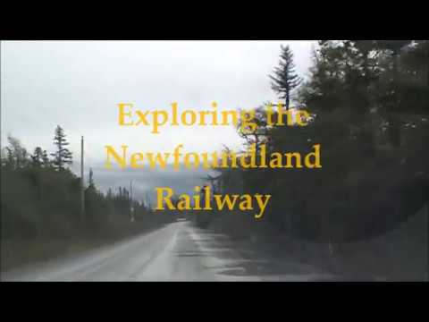 Episode #144 Return to OCEAN POND - Abandonded telegraph lines from the bog!