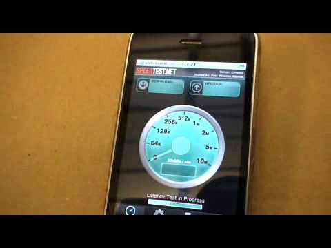 Stella Doradus 3G UMTS  Booster GSM LTE  Repeater Amplifier demonstration