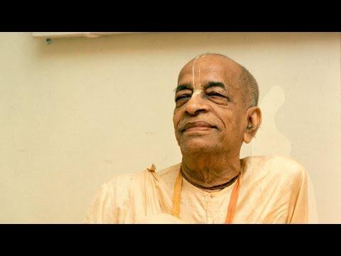 The Perfect Philosophy by Srila Prabhupada (SB 01.03.27) on October 2, 1972, Los Angeles