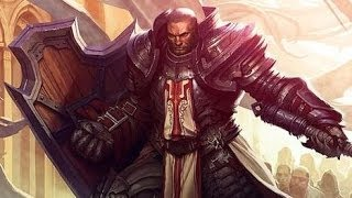 ALL Crusader Abilities, Runes, and Talents - Diablo III Reaper of Souls Beta