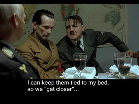 hitler and his downfall essay During this time, the weimar republic met its downfall and infamous dictator adolf hitler gained documents similar to research essay rise and fall of hitler.
