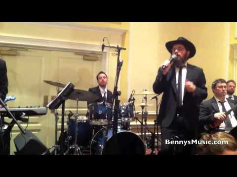Benny Friedman Sings Tanya - Jewish Music