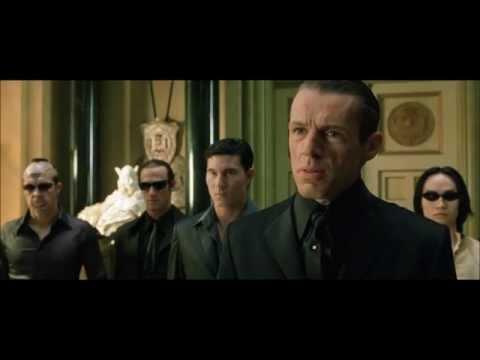 Best of Lambert Wilson dans Matrix II