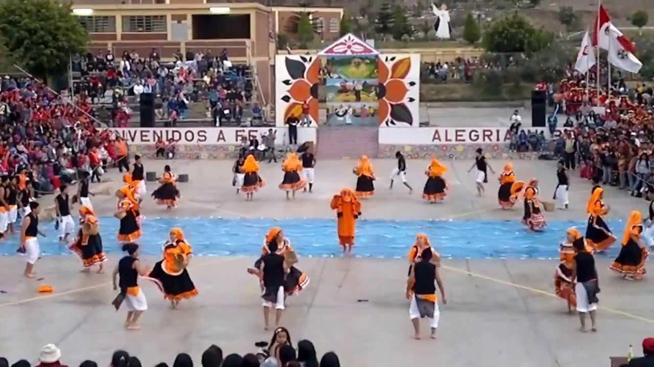 Danza De Camarones 3ro